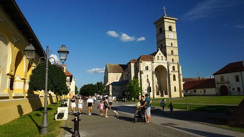 Catedrala Romano-Catolică Sfântul Mihail