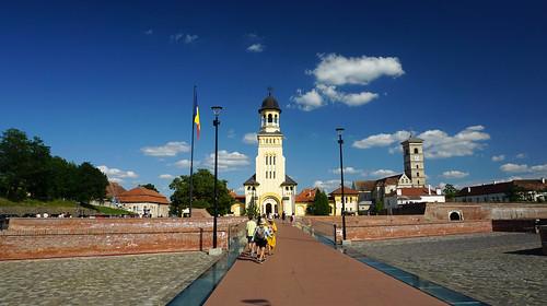 Cetatea Alba Carolina