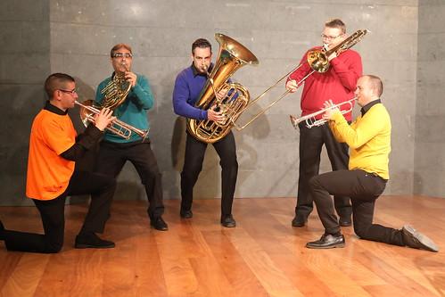 Barna Brass Quintet