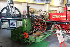 Photo of 1896 Leyland Lawn Mower