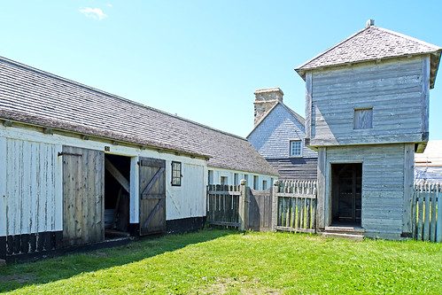 Louisbourg-09211 - Stables