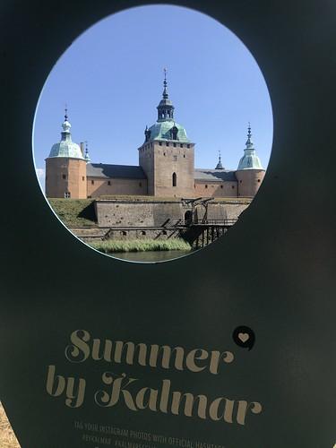 Öland - Kalmar