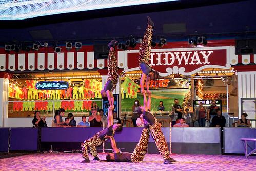 Circus Circus - Las Vegas