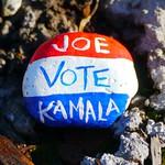 Vote for Joe Biden & Kamala Harris, From FlickrPhotos