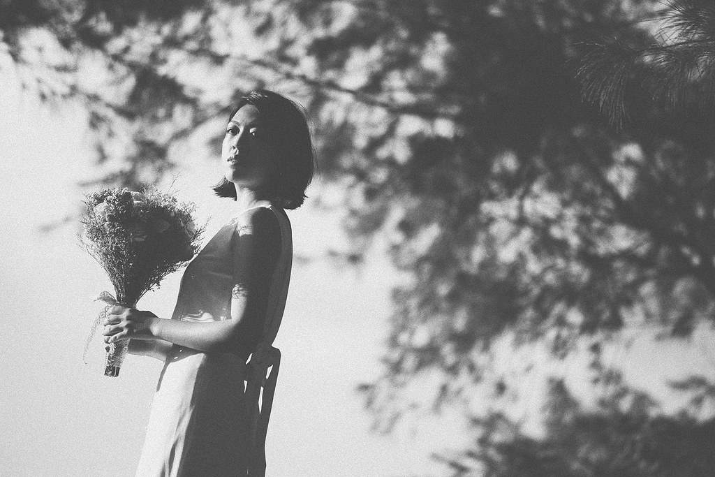 台北,北海岸,自助婚紗,便服婚紗,自然風格,生活風格,底片,婚紗攝影師,情感,溫度