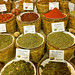 Spices, Siracusa, Ortigia, Sicily, 意大利