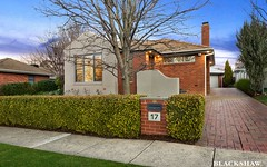 17 Bremer Street, Griffith ACT