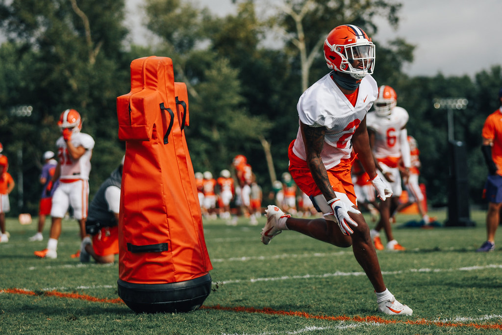 Clemson Photos: frankladsonjr, 2020, Football, clemsonsid