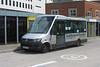 Volkswagen, Nexus Move MX67 GYW, Ashton-under-Lyne Bus Station (Mk.3)