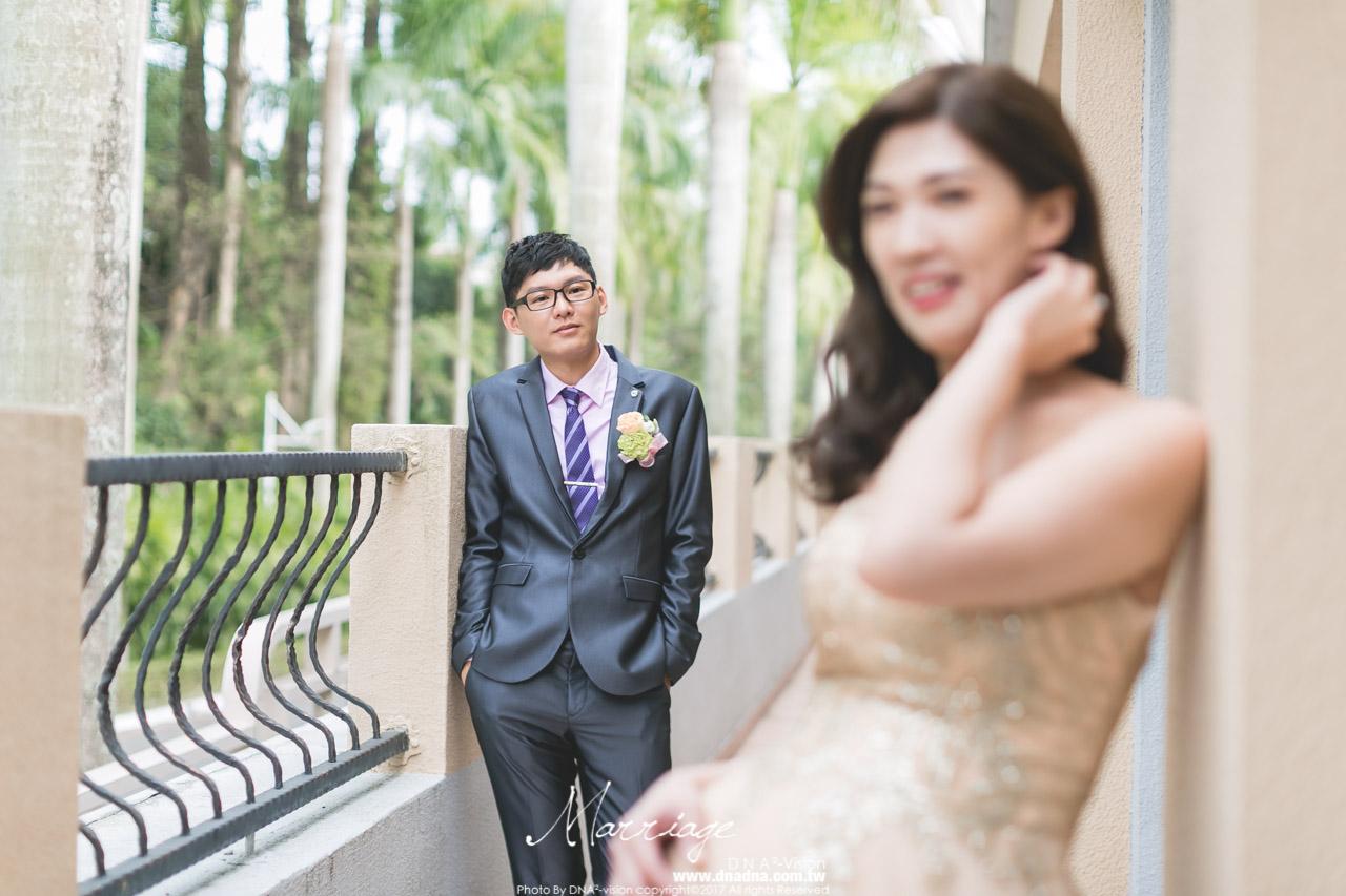 《婚攝》Li&Lin-劍湖山王子飯店-4