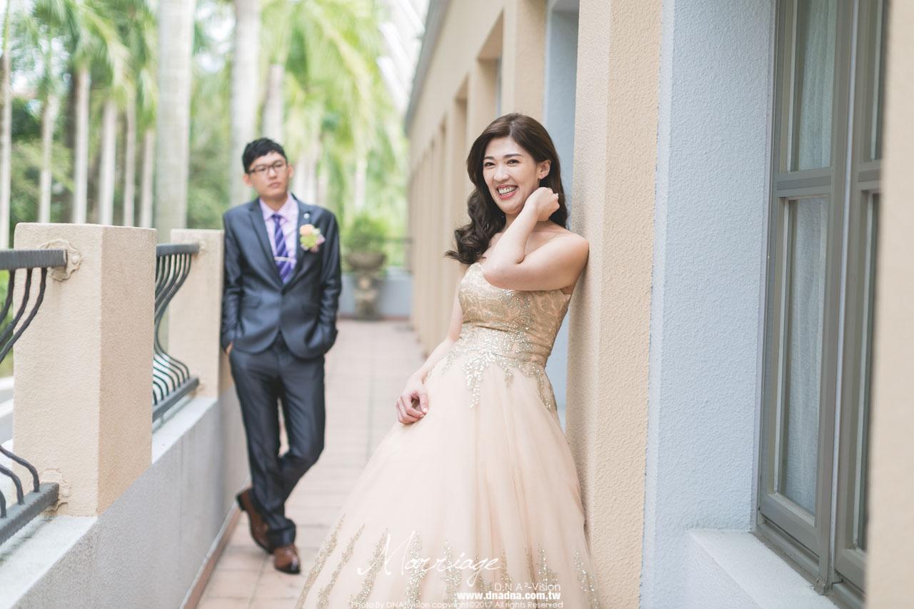 《婚攝》Li&Lin-劍湖山王子飯店-3