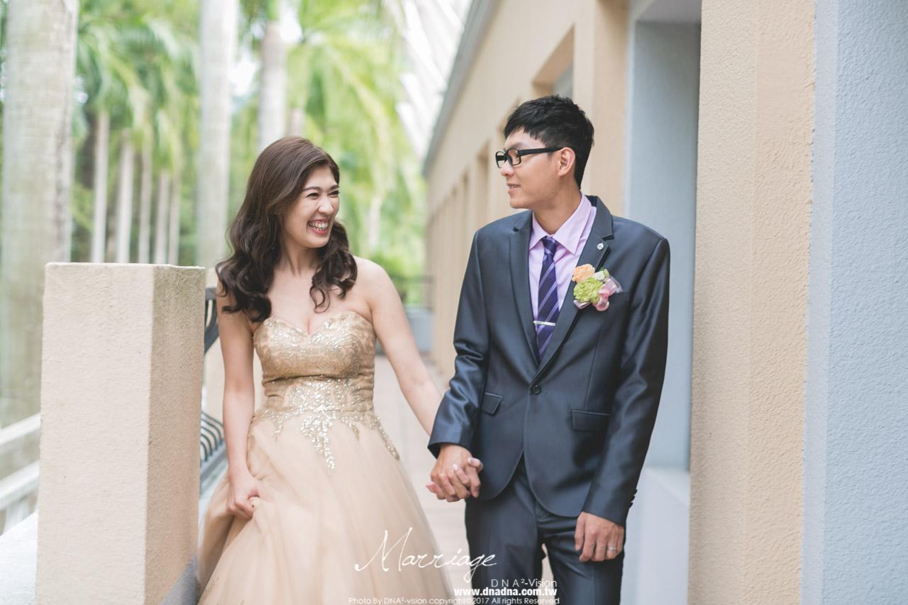 《婚攝》Li&Lin-劍湖山王子飯店-1