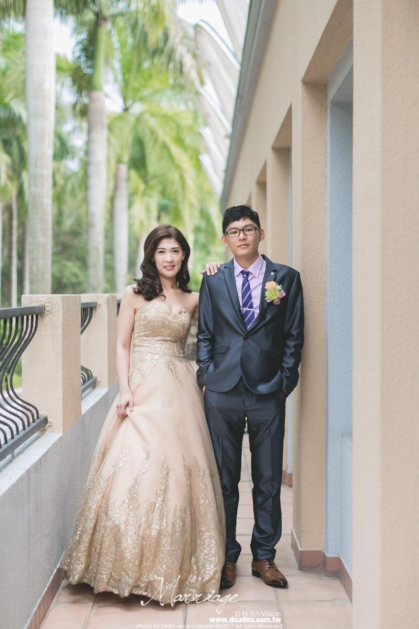 《婚攝》Li&Lin-劍湖山王子飯店-2