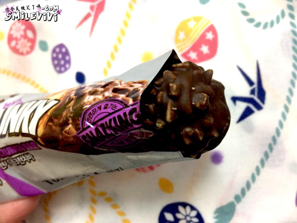 零食∥韓國CRUNKY(크런키)三種熱量低巧克力棒之雙倍香脆夾心巧克力棒(더블크 런치바 )、威化夾心巧克力棒( 웨하스 초코바)、綜合脆米果巧克力棒(믹스크리스피) 5 50239595798 ddd7c73c97 o