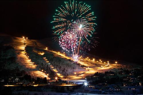 50 års jubileum skitrekket