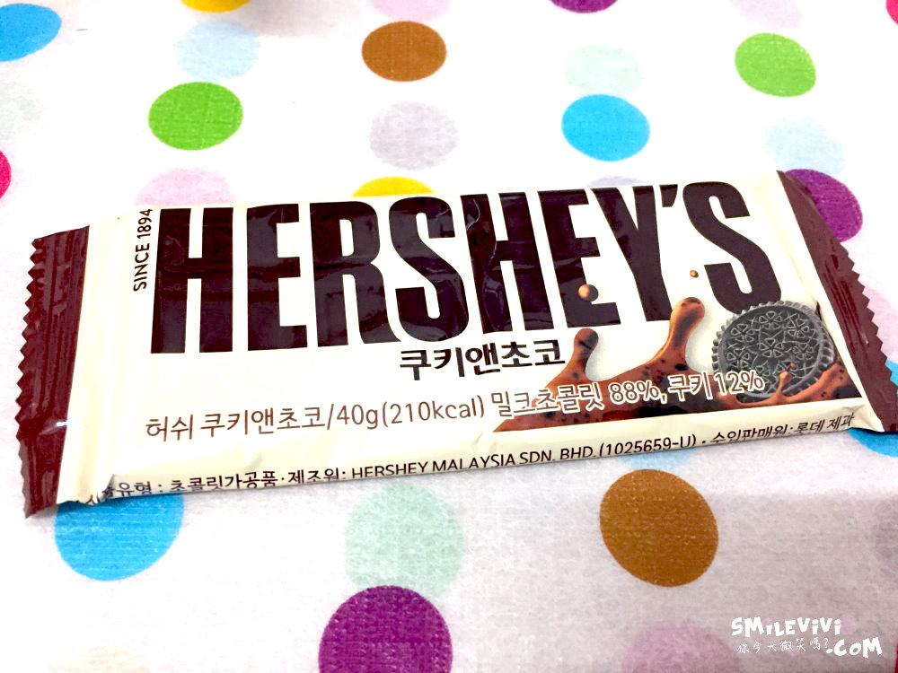 食記∥韓國HERSHEY'S牛奶杏仁巧克力片(밀크 아몬드 초콜릿)、白巧克力脆片(쿠키앤크림)、巧克力脆片(쿠키앤초코) 33 50240255106 1ec0c482f3 o