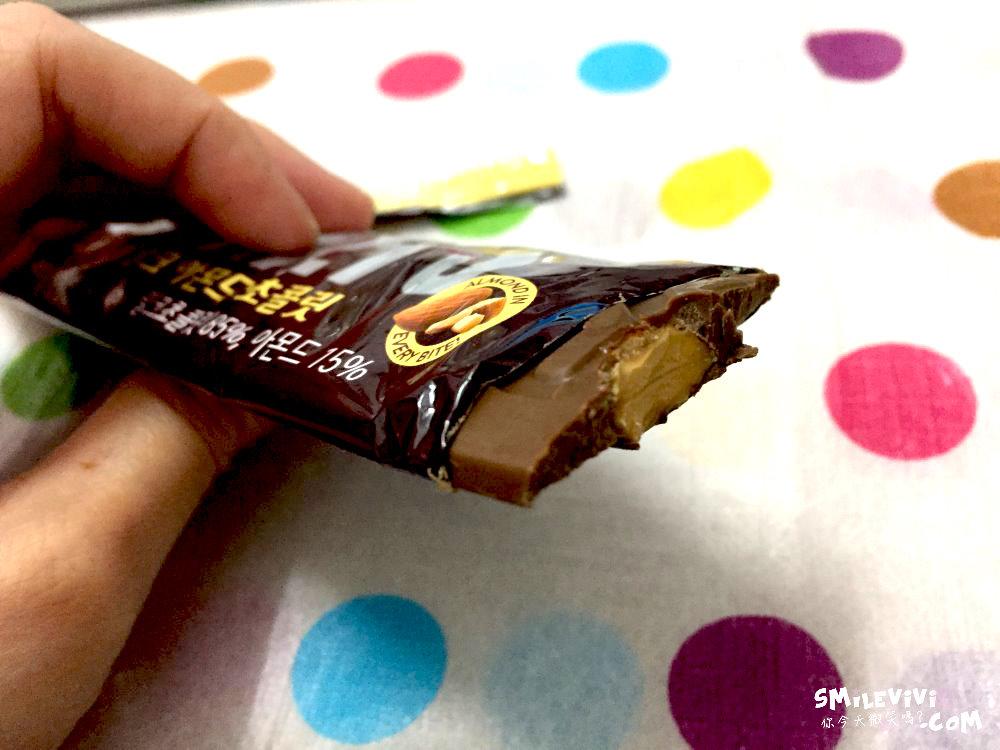食記∥韓國HERSHEY'S牛奶杏仁巧克力片(밀크 아몬드 초콜릿)、白巧克力脆片(쿠키앤크림)、巧克力脆片(쿠키앤초코) 27 50240469782 88f3932692 o