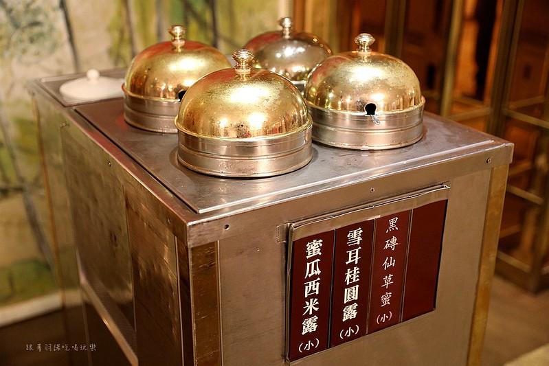 九華樓廣式皮鴨台灣10大烤鴨華泰王子大飯店烤鴨控033