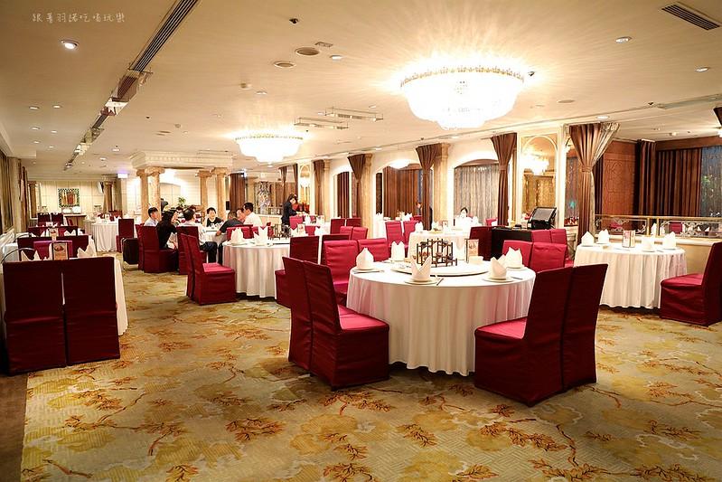 九華樓廣式皮鴨台灣10大烤鴨華泰王子大飯店烤鴨控037