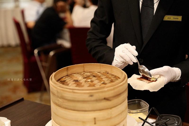 九華樓廣式皮鴨台灣10大烤鴨華泰王子大飯店烤鴨控209