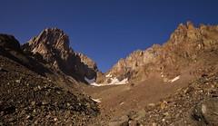 Chaukhi Mountain, Mtskheta-Mtianeti, Georgia