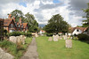 Chieveley - East Hagbourne -0023