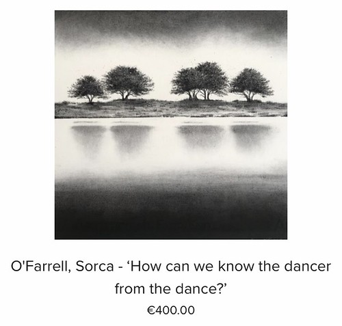 Sorca O'Farrell  How can we know the Dancer from the Dance 2020