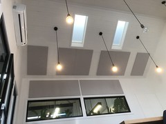 SerenityLite Ceiling Panels Echelon Planning