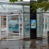 Touch: Welwyn Garden City Bus Station