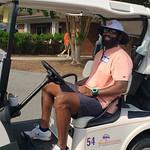 Sharone Wright Benefit Golf Tournament