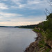 Banks of the Peace River