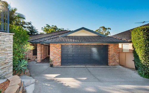 7 Wye Close, Woronora NSW 2232
