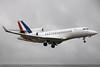 68/F-RAFA - Dassault Falcon 7X [68] - French Air Force - EGWU / RAF Northolt - 18 June 2020