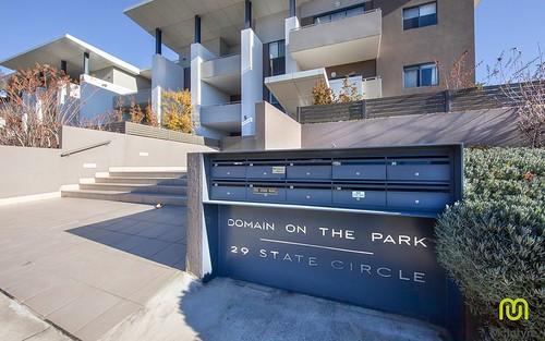 32/29 State Circle, Deakin ACT 2600