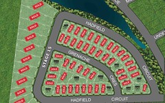 Lot 1543, Hadfield Circuit, Cliftleigh NSW