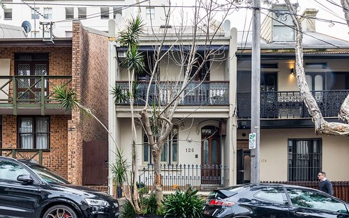 126 Commonwealth Street, Surry Hills NSW 2010