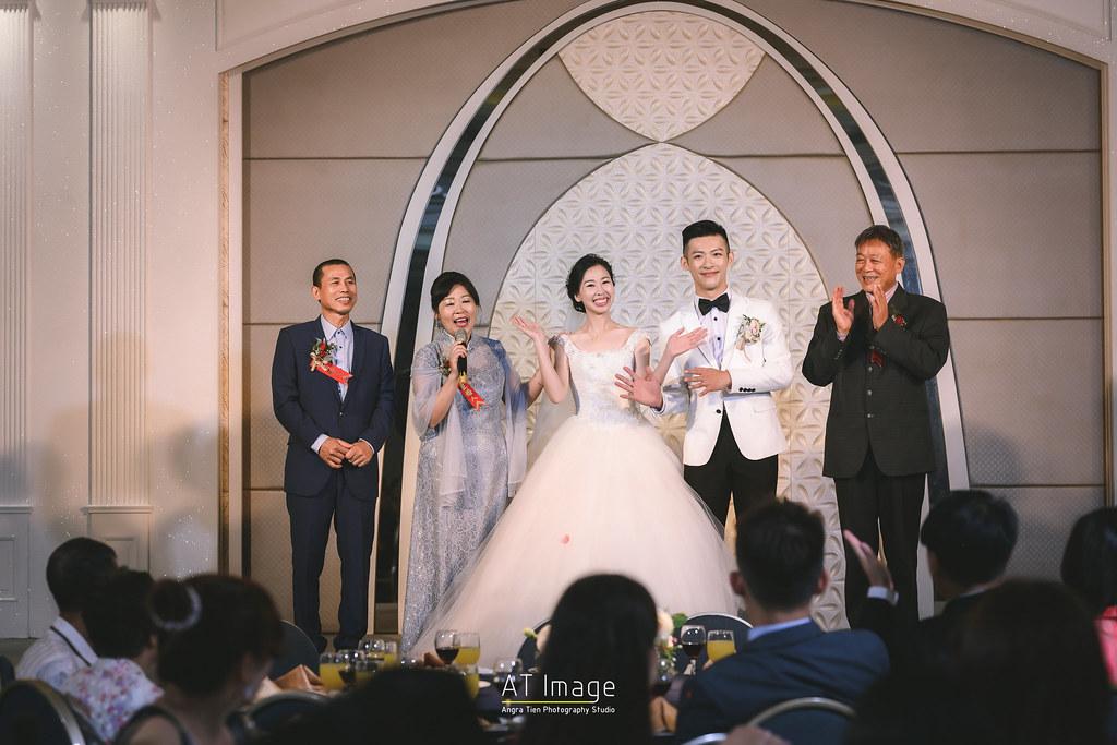 <婚攝> 政翰 & 岱頤 / 豪鼎飯店