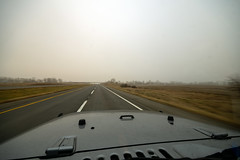 Road Trip from California To Ohio