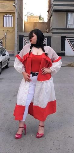 Mantu 2018 Iranian Mantu-style (2)