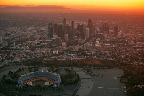 DTLA: LA Dodgers
