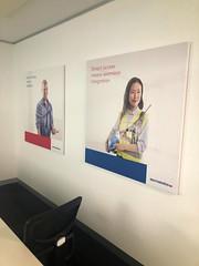 Acoustic Art Panels In Meeting room