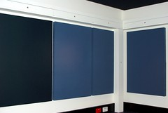 Fabric Wrapped Serenity Acoustic Wall Panels