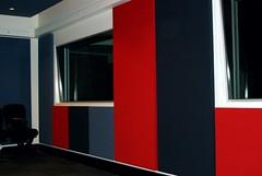 Serenity Acoustic Wall Panels ABC Studio