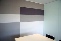 Serenity Custom Sized in Meeting room