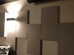 Recording studio Serenity Acoustic