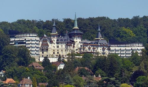 The Dolder Grand Ehemals Dolder Grand Hotel Zurich Zurich Zurich P1460067 001 A Photo On Flickriver