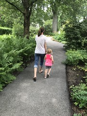 "Mommy and Dani at Morton Arboretum • <a style=""font-size:0.8em;"" href=""http://www.flickr.com/photos/109120354@N07/50251838178/"" target=""_blank"">View on Flickr</a>"