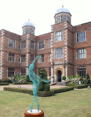 Doddington Hall, Lincolnshire
