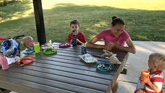 """Dinner at Winding Creek • <a style=""""font-size:0.8em;"""" href=""""http://www.flickr.com/photos/109120354@N07/50252692172/"""" target=""""_blank"""">View on Flickr</a>"""
