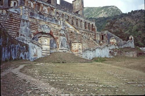 San Souci Aug 1991 2